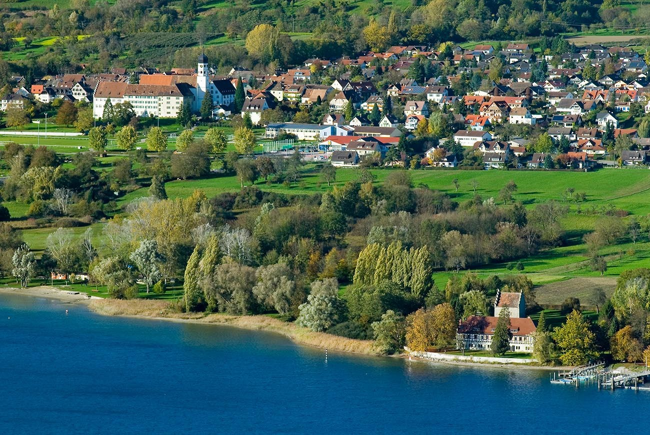 Camping H\u00fcttenberg Bodensee | Famigros